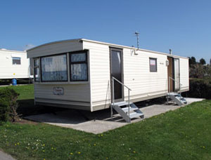 Caravan Hire Berwick Upon Tweed
