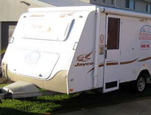 Caravan Hire Hastings