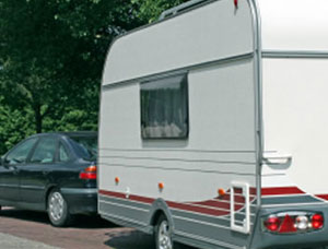 Caravan Hire Inverness