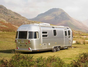Caravan Hire Lake District