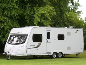 Caravan Hire Midlands