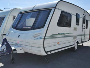Caravan Hire North East