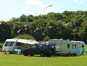 Caravan Hire Sussex