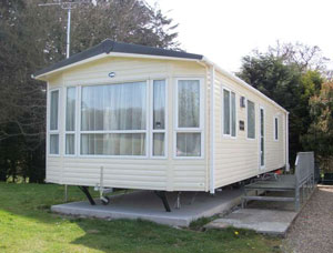 Cheap Static Caravan Hire